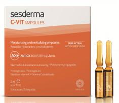 SESDERMA Средство в ампулах, с витамином С / C-VIT Ampoules 5*2 мл