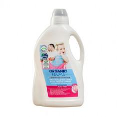 Organic people ЭКО Гель для стирки всех видов тканей 1,5л