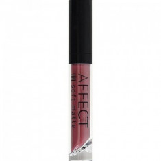 Жидкая помада для губ Affect Liquid Lipstick Simplicity