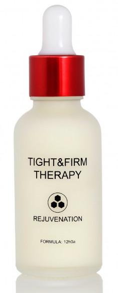 HIKARI LABORATORIES Сыворотка терапевтическая подтягивающая с эффектом мезотерапии / TIGHT & FIRM THERAPY SERUM 30 мл