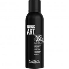 L'OREAL PROFESSIONNEL Гель-мусс трансформер для укладки волос / Tecni.Art Transformer Textura 200 мл LOREAL PROFESSIONNEL
