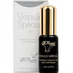 Биоактивный комплекс для восстановления кожи бюста Veinulo Special+ Gernetic