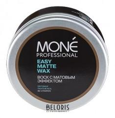 Воск для волос Mone Professional
