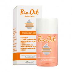 Масло косметическое для тела Bio-Oil 60мл