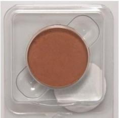 Тени прессованные Make-Up Atelier Paris Т223 коричневый, запаска 2г