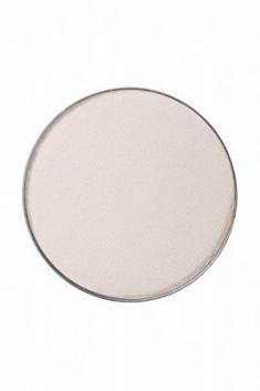Тени пастель компактные (сухие) Make-Up Atelier Paris PL01 белый, запаска 3,5 гр