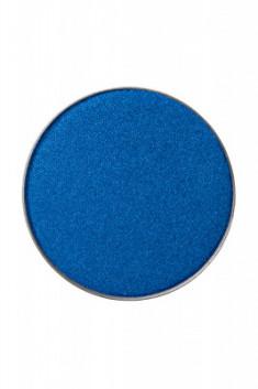 Тени пастель компактные (сухие) Make-Up Atelier Paris PL12 синий запаска 3,5г