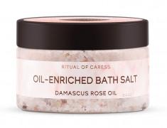 ZEITUN Соль ароматическая для ванн Ритуал нежности / Caress 250 г