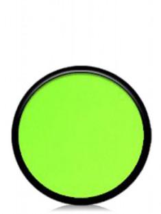 Акварель флуоресцентная, рефил Make-Up Atelier Paris FLU07 зеленый
