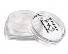 Тени рассыпчатые перламутровые Make-Up Atelier Paris PP32 снежный белый 1,5г