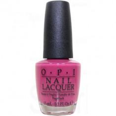 Лак для ногтей OPI ICELAND NLI64 Aurora Berry-alis 15 мл