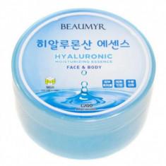 увлажняющая эссенция для лица и тела с гиалуроновой кислотой juno beaumyr hyaluronic moisturizing essence face & body