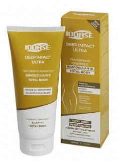 IODASE Крем для тела / Deep Impact ULTRA 200 мл