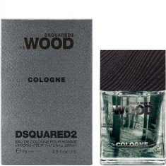 Одеколон He Wood Pour Homme 75 мл DSQUARED
