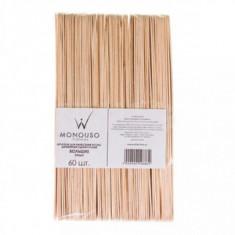 Шпатели деревянные, большие, 60 шт. (Italwax)