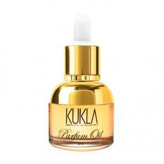 JessNail, Масло парфюмированное Kukla Candy Can, 30 мл