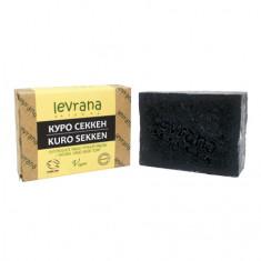Levrana, Натуральное мыло «Куро секкен», 100 г