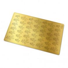 Freedecor, Металлизированные наклейки №162, золото