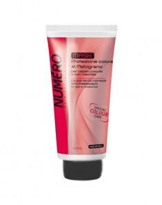 Brelil Маска для защиты цвета с экстрактом граната для окрашенных и мелированных волос 300 мл BRELIL PROFESSIONAL