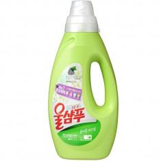KeraSys Wool Shampoo Жидкое средство для стирки Вул Шампу ЖАСМИН 1000 мл