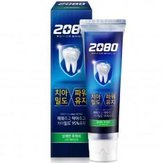 KeraSys Зубная паста Dental Clinic 2080 Супер защита Green 120г