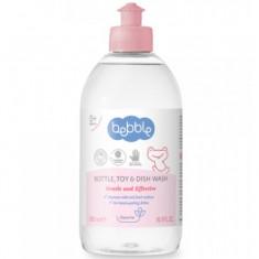 Bebble Средство для мытья бутылочек, игрушек, посуды 500мл