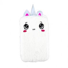Косметичка-пенал MISS PINKY FLUFFY ANIMALS Unicorn