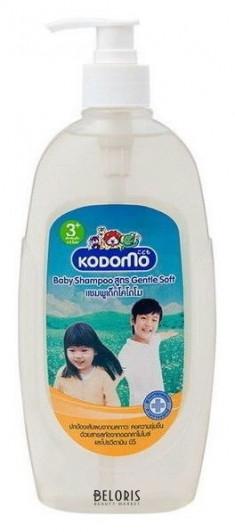 Шампунь для волос Lion Kodomo