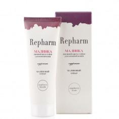 Repharm дневной крем-суфле для нежной кожи малинка 50г РЕФАРМ