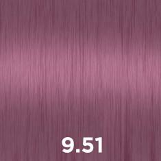 CUTRIN 9.51 краситель безаммиачный для волос, ледяная роза / AURORA 60 мл