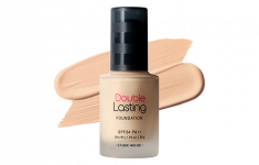 Тональная основа стойкая Etude House Double Lasting Foundation Natural Beige SPF42/PA++