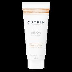 CUTRIN Кондиционер для укрепления волос / AINOA BODY VITALITY 200 мл