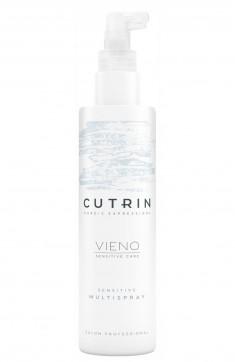 CUTRIN Спрей многофункциональный без отдушки / VIENO Sensitive Multispray 200 мл