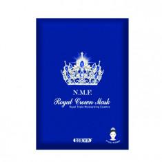 Frienvita N.M.F. Royal Crown Mask Тканевая маска восстанавливающая естественный барьер кожи 28г