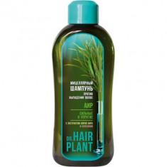 Шампунь мицеллярный Аир против выпадения волос FLORALIS