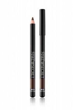 Универсальный карандаш для бровей (Open Your Brows - Eyebrow Pencil) MAKE-UP-SECRET UB04