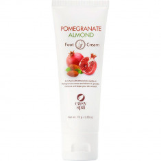 Крем для ног Pomegranate&Almond EASY SPA