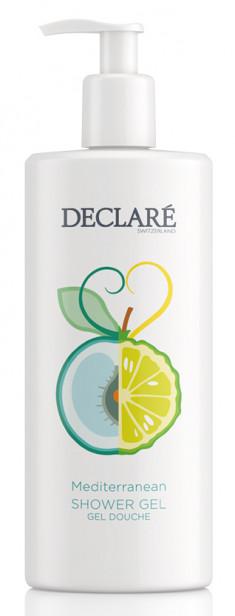 DECLARE Гель для душа Средиземноморье / Mediterranean Shower Gel 390 мл