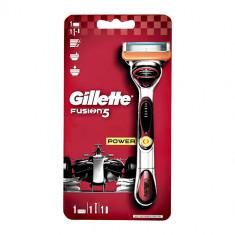 Станок для бритья GILLETTE FUSION 5 POWER с 1 сменной кассетой 1 шт