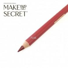 Карандаш для губ (Lip Pencil ) MAKE-UP-SECRET FL05