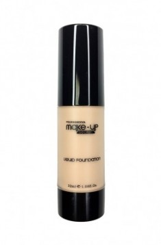 Крем тональный MAKE-UP-SECRET для жирной и комбинированной кожи(Liquid Foundation for oily skin) LFO