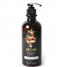 шампунь для волос may island argan clinic treatment shampoo