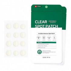 патчи для проблемной кожи some by mi clear spot patch