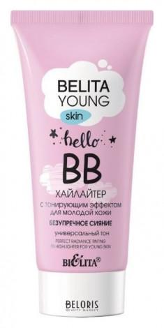 Хайлайтер для лица Belita