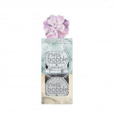 INVISIBOBBLE Набор резинок для волос / ORIGINAL Desert Bloom Stuck On You 2 х 3 шт