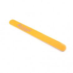SoftTouch,Антибактериальная пилка Myiar Fine, оранжевая,240/240 SOFT TOUCH