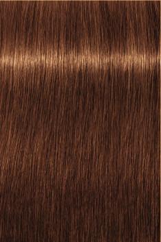 INDOLA 7.35 краситель перманентный, средний русый золотистый махагон / NATURAL&ESSENTIALS 60 мл