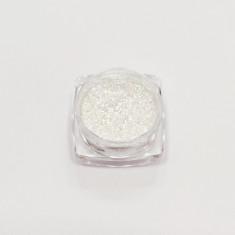 De.Lux, Пигмент жемчужный, белый