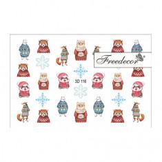 Freedecor, 3D-слайдер №116