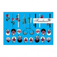 Freedecor, 3D-слайдер №298